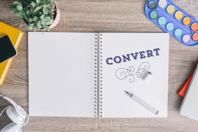 convert-content