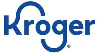 Kroger's 2021 logo