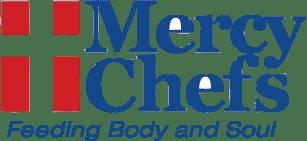 Mercy Chefs logo